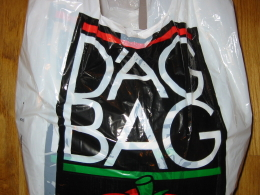 dagbag, baby