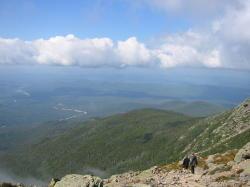 Mt. Lafeyette-White Mountains, NH