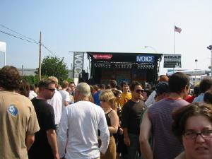 Siren Festival 2002